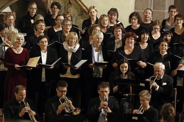 Luthers Lob der Musica