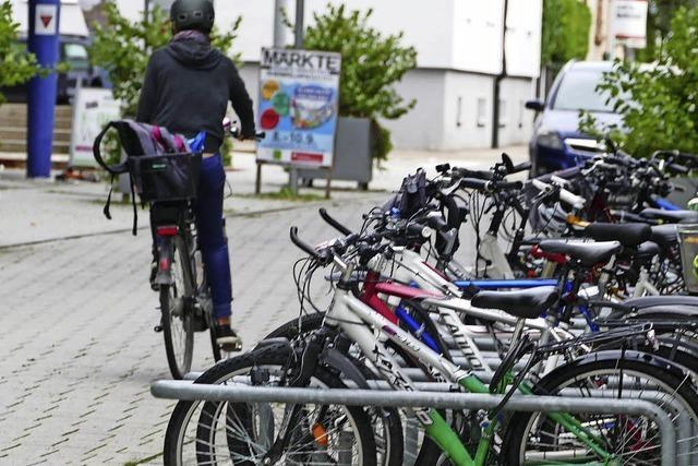 Stadt plant Aktionen zu Themen wie Mobilität und Essen