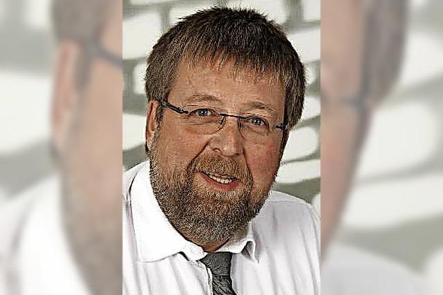 Wolfgang Schmitt: