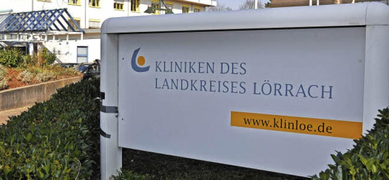 Die Kreiskliniken sind Bauherr im Auftrag des Landkreises.   | Foto: Daniel Gramespacher
