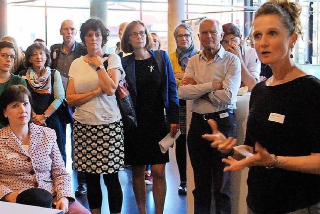 Neue Ideen werden beim Lörracher Zukunftstag vorgestellt