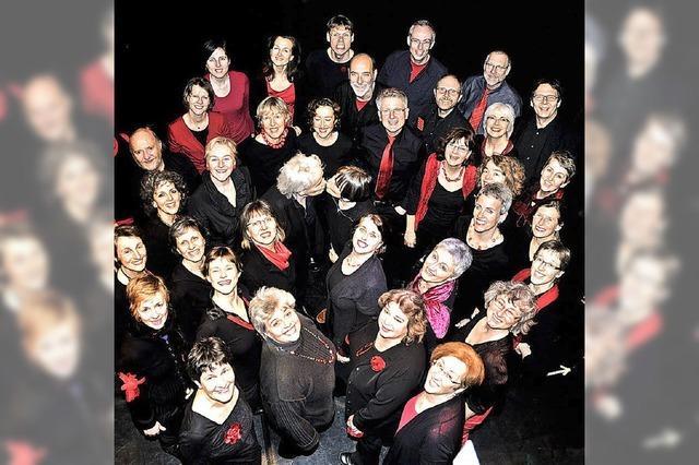 MEINE WOCHE: Qual der Wahl zwischen Konzert und Vortrag