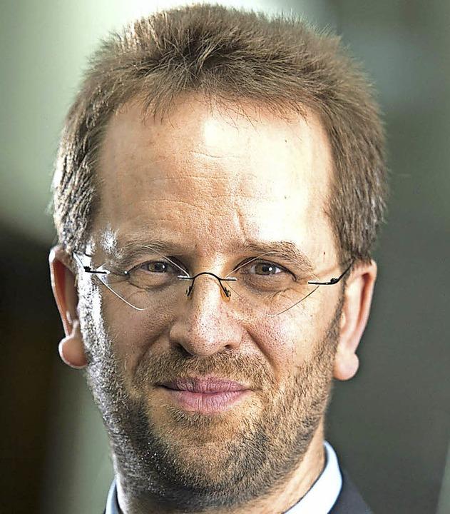 Klaus Müller  | Foto: VZBV