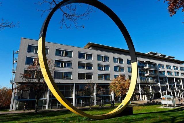 Kommission fordert Investitionsschub an Universitäten und Kliniken