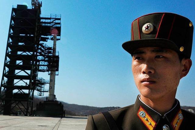Nordkorea warnt vor den Vereinten Nationen vor Atomkrieg