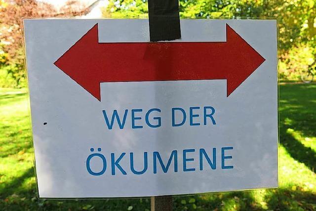 Mehrheit stimmt für ökumenisches Zentrum in Bürkle-Bleiche