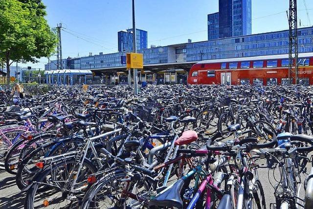 Freiburg will in öffentlichen Radverleih einsteigen