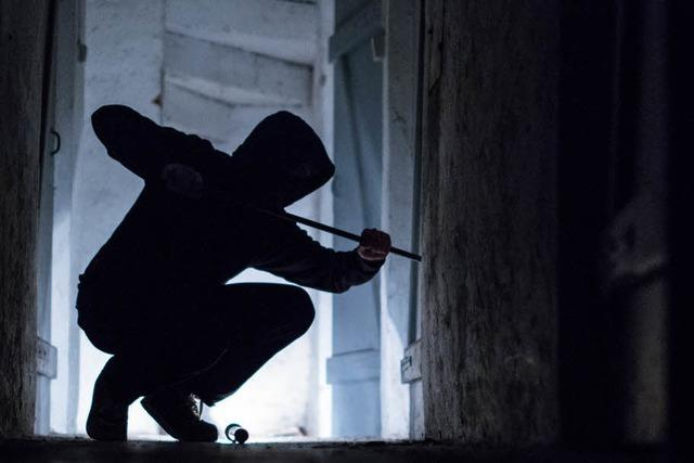 Polizei registriert Häufung von Kellereinbrüchen