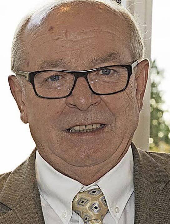 Felix Schilling  | Foto: Volker Münch