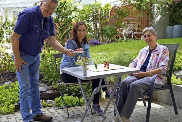Kreis will die Nachbarschaftshilfe stärker fördern
