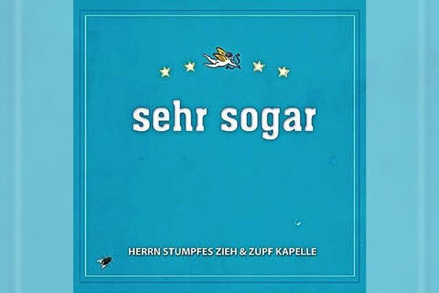 MUNDART-CD II: Deftig Schwäbisch