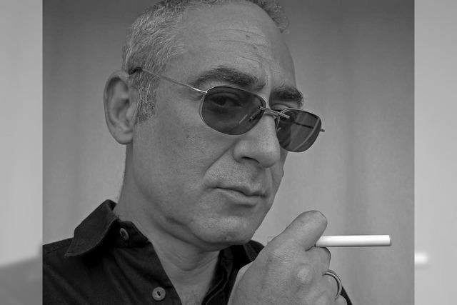 Interview mit DAF-Sänger Gabriel Delgado-López: