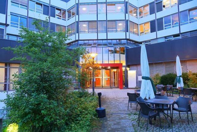 Baldige Spitalschließung in Bad Säckingen ist nicht ausgeschlossen