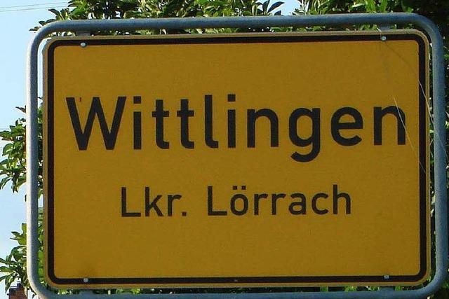 Rekord in Wittlingen: Mit 160 Sachen durchs Dorf