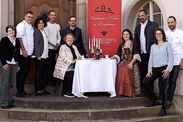 Speisen wie die Habsburger