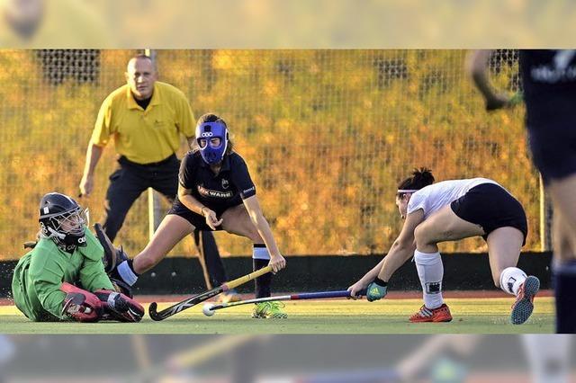 Freiburgs Frauen verlieren trotz starker Leistung ihre Heimspiele gegen Stuttgart und Ulm