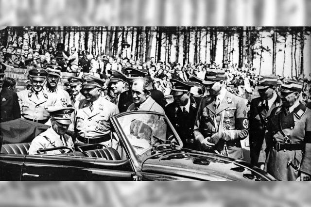 Neues Buch beleuchtet Verstrickungen mit NS-Regime