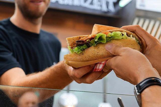 Am 30. Oktober gibt's auf der Freiburger KaJo ein Food-Truck-Fest