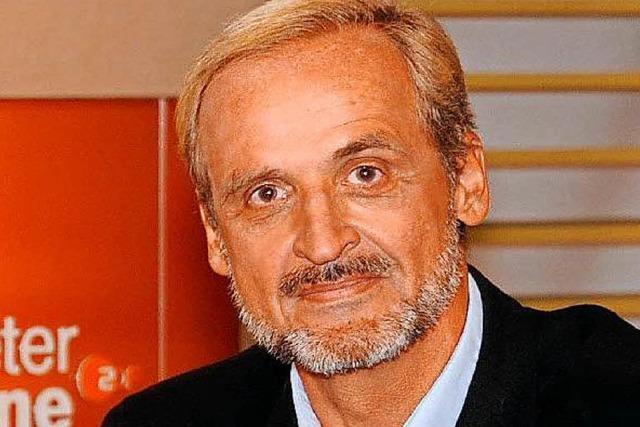 Ex-Finanzhai Florian Homm ist Donnerstagabend bei