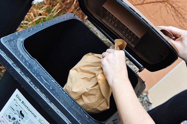 Lörracher Kreistag beschließt deutlich höhere Müllgebühren