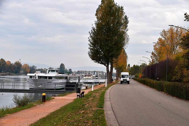 Lob und Kritik für Breisacher Verkehrskonzept