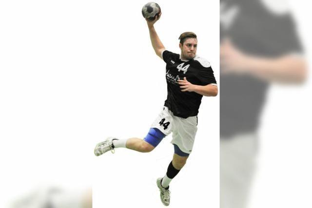 Handball in die Wiege gelegt