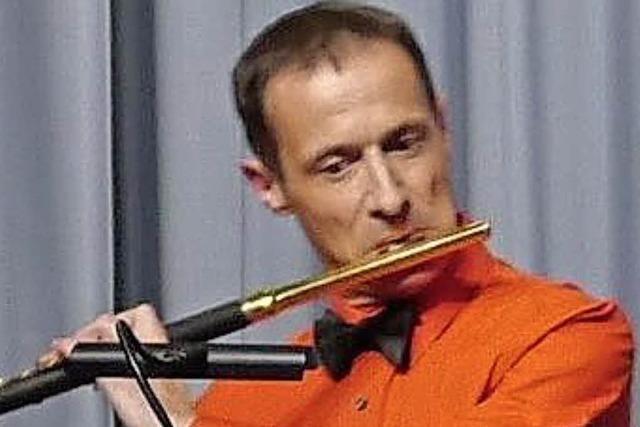Lamperts Flötenton ist beim