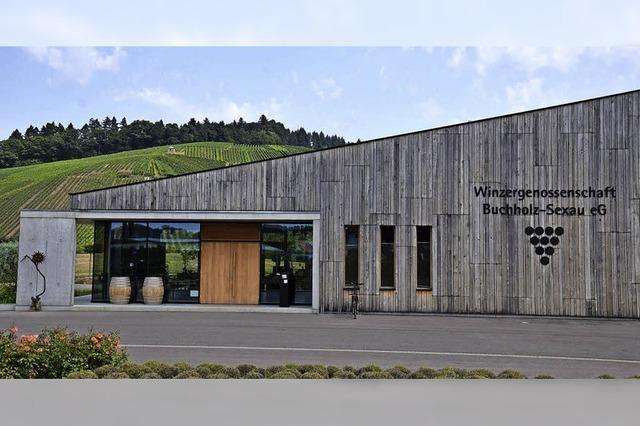 Preisgekrönte Architektur