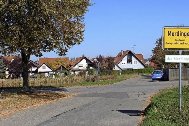 Grundstückskäufer müssen bauen