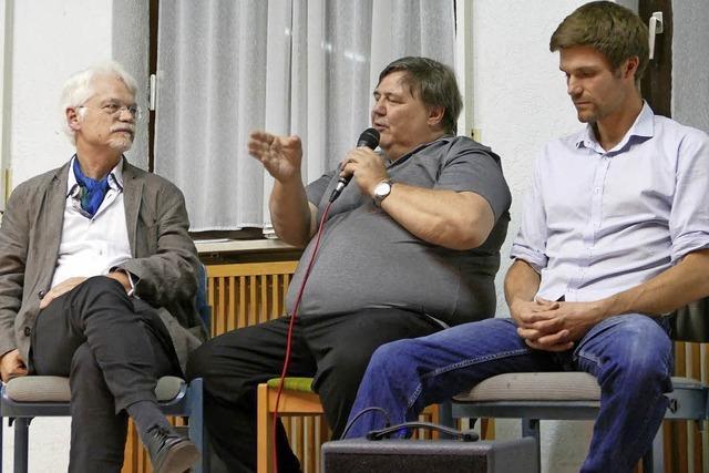 Bewegende Geschichten aus Argentinien
