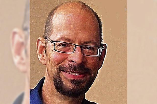 Michael Gürtler verlässt Hausener Gemeinderat