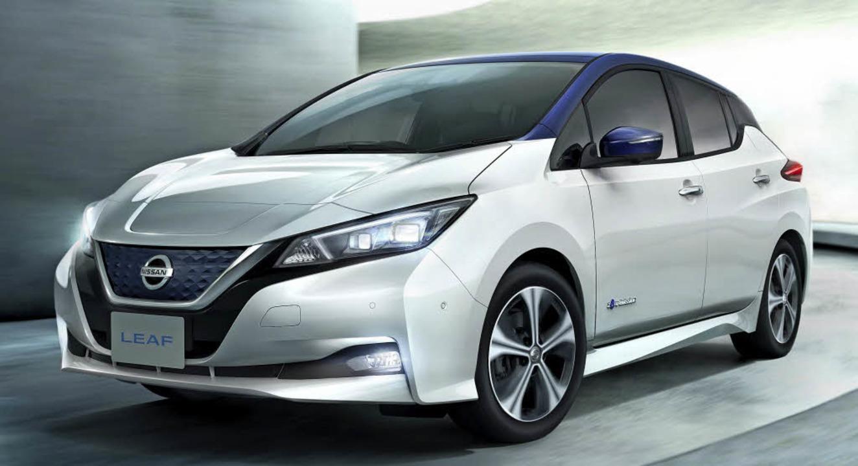 | Foto: Nissan