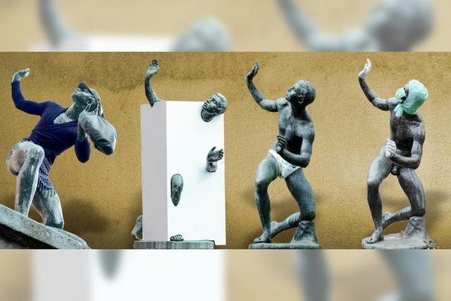 Skulpturen-Projekt