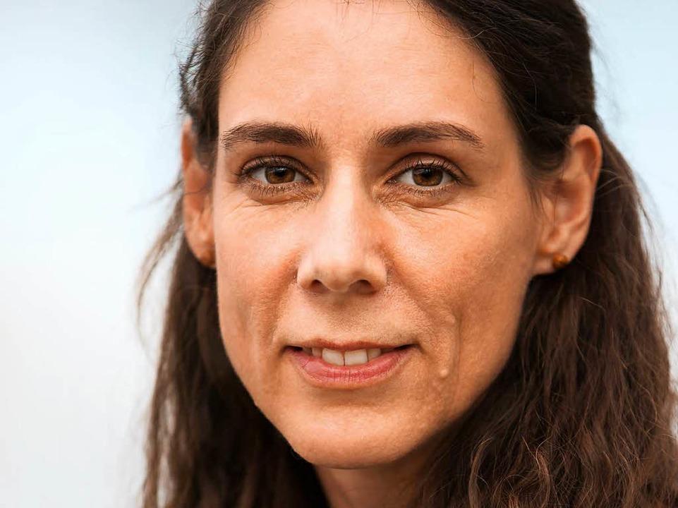 Alexandra Klein  | Foto: Joachim Pelikan