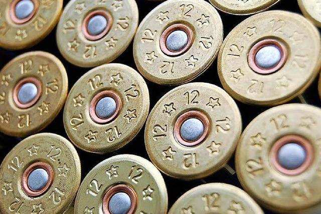 Das Misstrauen in Lahr gegenüber dem Munitionshersteller bleibt