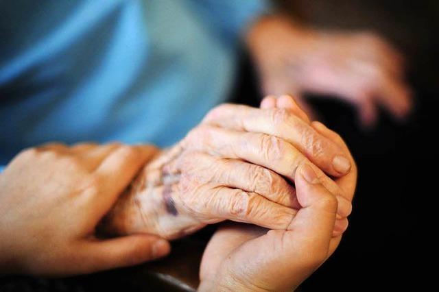 Altenheime und Krankenhäuser suchen im Ausland nach Pflegekräften