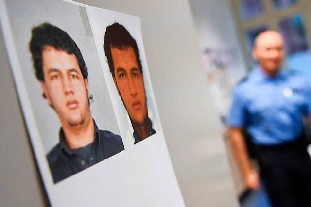 Amri-Ausschuss: V-Mann soll zu Terror aufgerufen haben