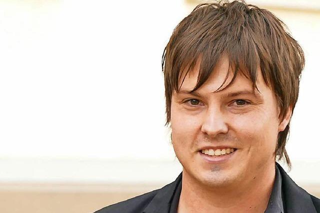 Björn Tscharntke ist neuer Schulleiter in Schwörstadt