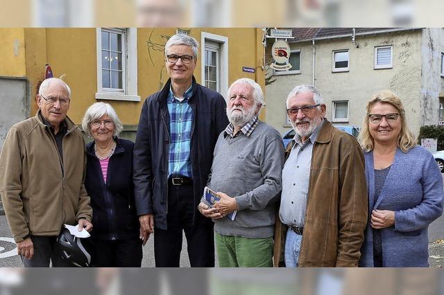 Spende fürs Café Löffel