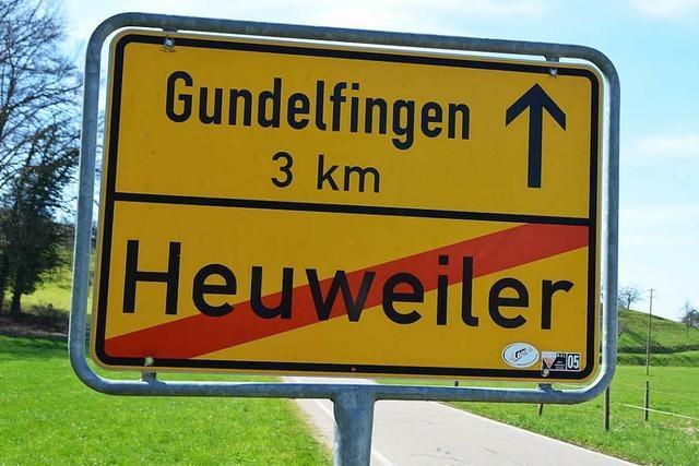 Heuweiler ist der einzige Ort im Landkreis ohne Flüchtlinge