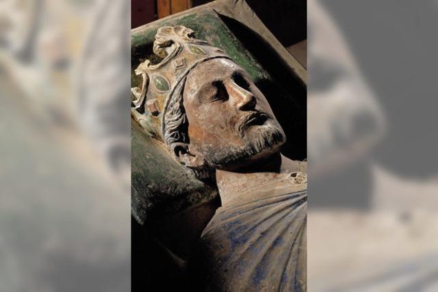 Richard-Löwenherz-Schau im Historischen Museum in Speyer