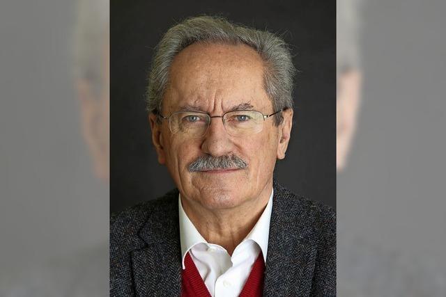 Im Gespräch mit OB Dieter Salomon