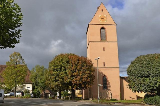 Auf der Suche nach Kirchenältesten