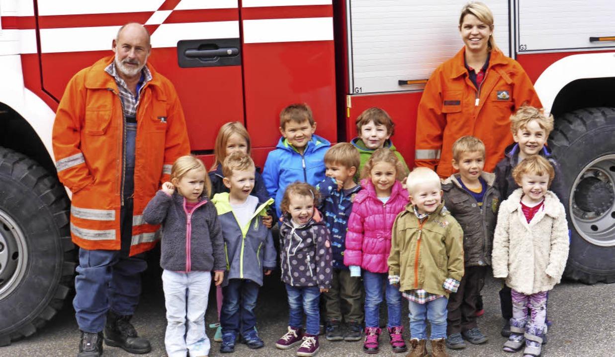| Foto: Kindergarten Neuenweg