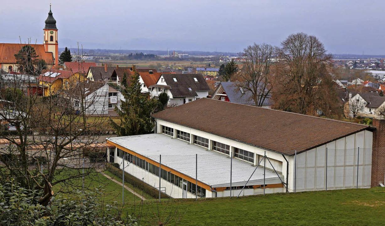Der Neubau der Münchgrundhalle in Altd...ührt wird, wird noch heiß diskutiert.   | Foto: ARCHIVFOTO:  S. DECOUX-KONE