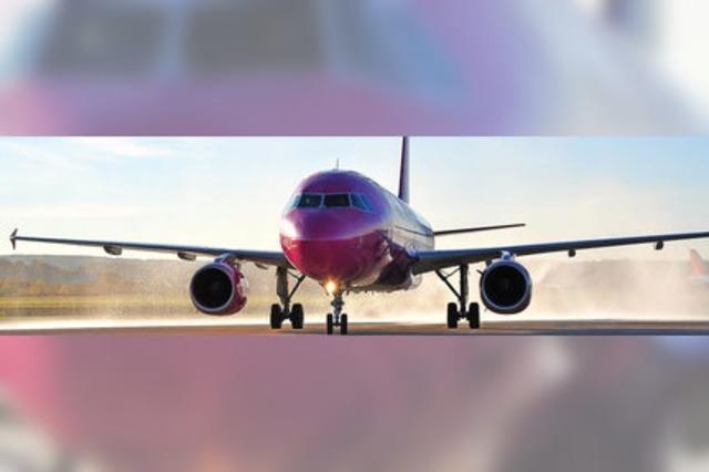 Nächtliches Abflugverbot am Euro-Airport?