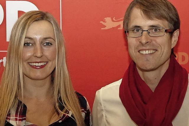 Kreis-SPD blickt lieber nach vorne als zurück