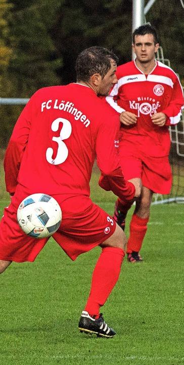Ballannahme des Löffingers Andreas Hap...muss noch ein Begriff gefunden werden.    Foto: scheu