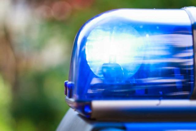 17-Jähriger in der Schweiz verletzt Menschen mit Axt