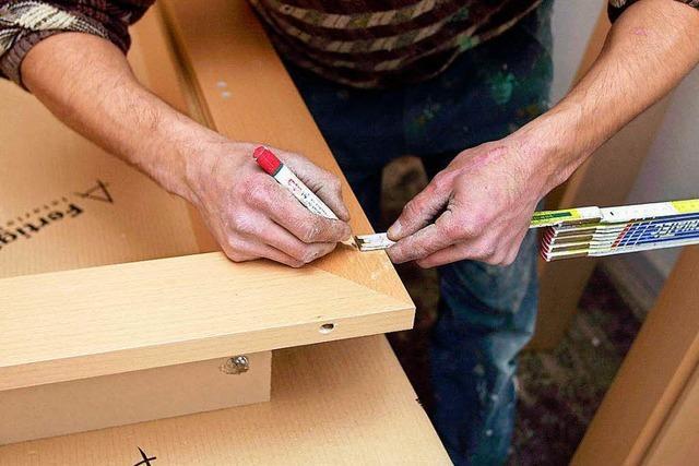 Mehr Bürokratie für kleinere Betriebe, die in der Schweiz tätig sind
